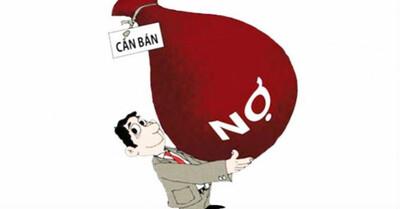 Xử lý nợ xấu: Cần có luật riêng?