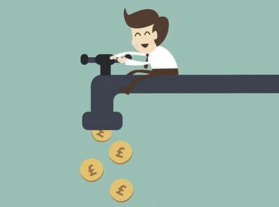 Cắt nghĩa dòng tiền F0 vào thị trường chứng khoán