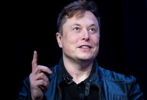 Elon Musk bị cổ đông kiện vì tweet 'Giá cổ phiếu Tesla quá cao'